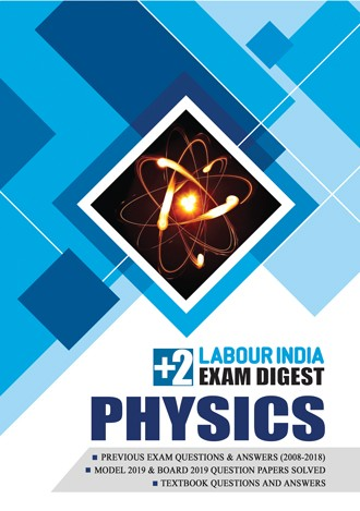 Labour India, Plus Two Exam Digest, PHYSICS