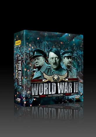 World War II - Vol- 1