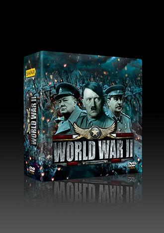 World War II - Vol- 2
